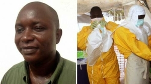Doctor who treated more than 100 Ebola patients dies from the virus